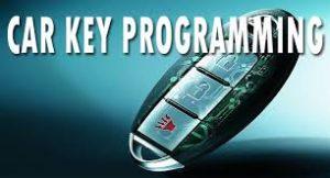 Car Key Programming