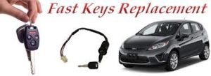 Chip Car Keys Replacement